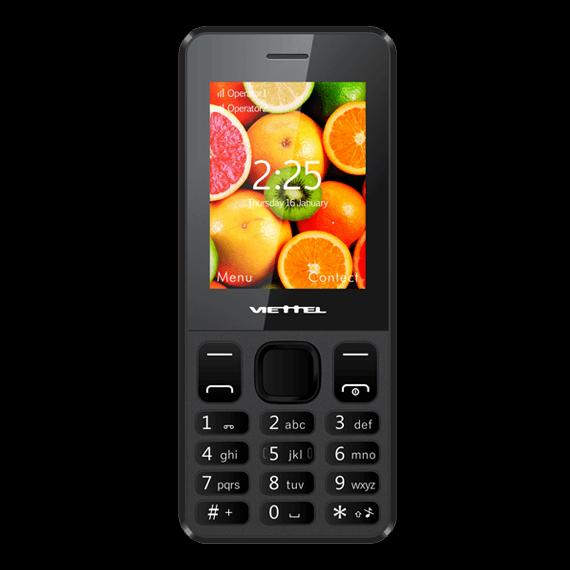 Điện thoại Viettel V6408