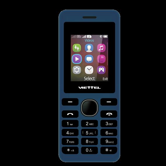Điện thoại V6214 Viettel