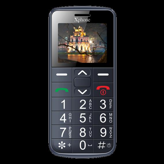 Điện thoại người già V6216