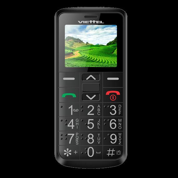 Điện thoại người già V6216i