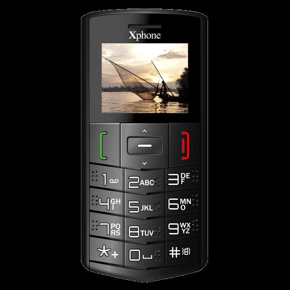 Điện thoại X6216C