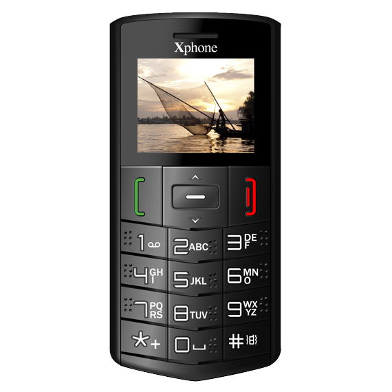 Điện thoại X6216C Viettel