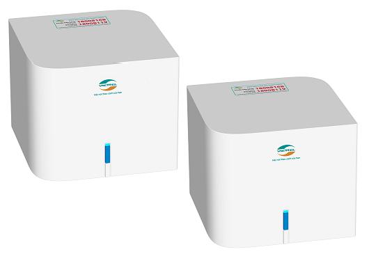 Bộ 2 thiết bị Home wifi Viettel