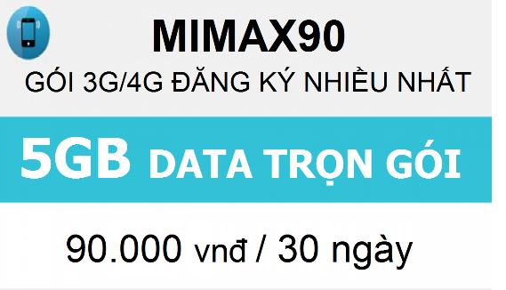 MIMAX90