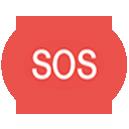 cảnh báo khẩn SOS