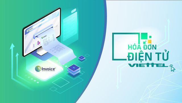Dịch vụ hóa đơn điện tử Viettel