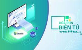 Tổng đài dịch vụ hóa đơn điện tử Viettel