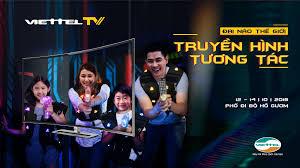 ứng dụng truyền hình Smart ViettelTV