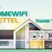Dịch vụ Home Wifi Viettel