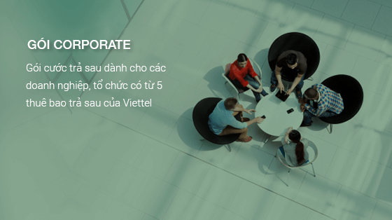 Khuyến Mãi Hòa Mạng Đăng Ký Di Động Trả Sau Viettel Tại Hà Nội gói doanh nghiệp