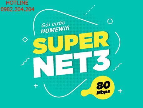 supernet 3 viettel