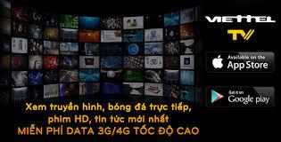 truyền hình Smart ViettelTV