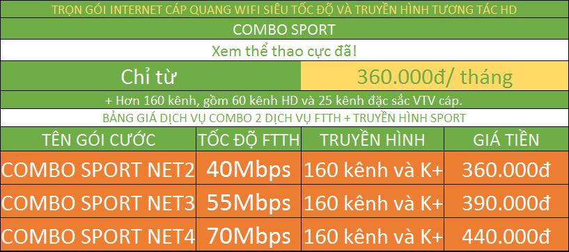 lắp đặt mạng internet wifi Viettel TPHCM kèm truyền hình nội thành